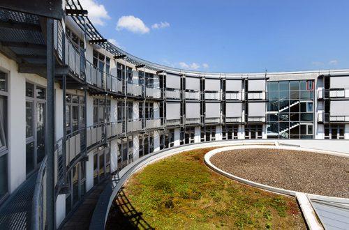 Campus Speyer